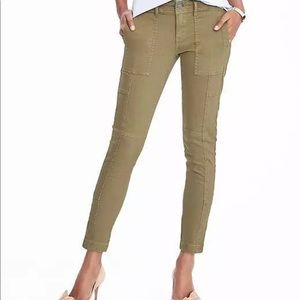 Banana Republic Premium Denim skinny pants 6031
